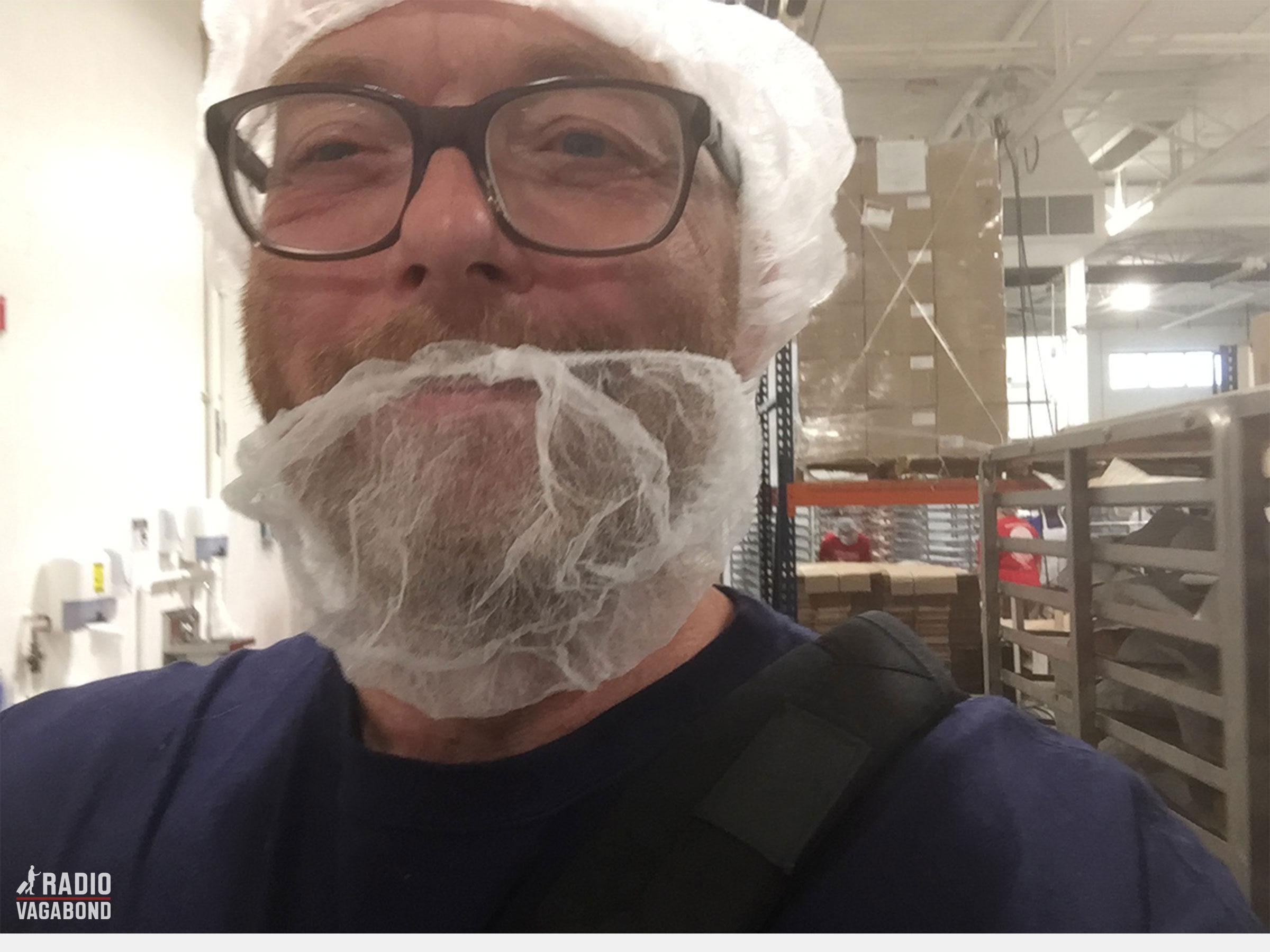 No germs get inside O&H Bakery