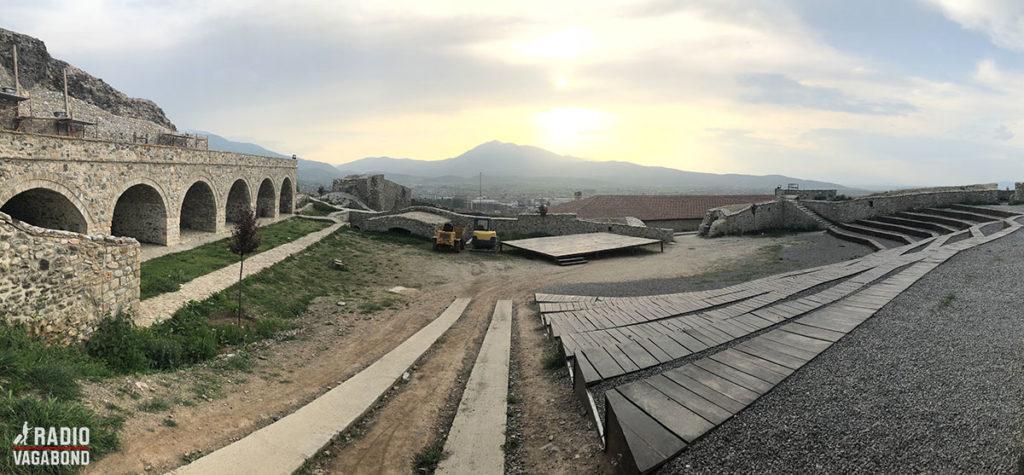 Prizren Fortress