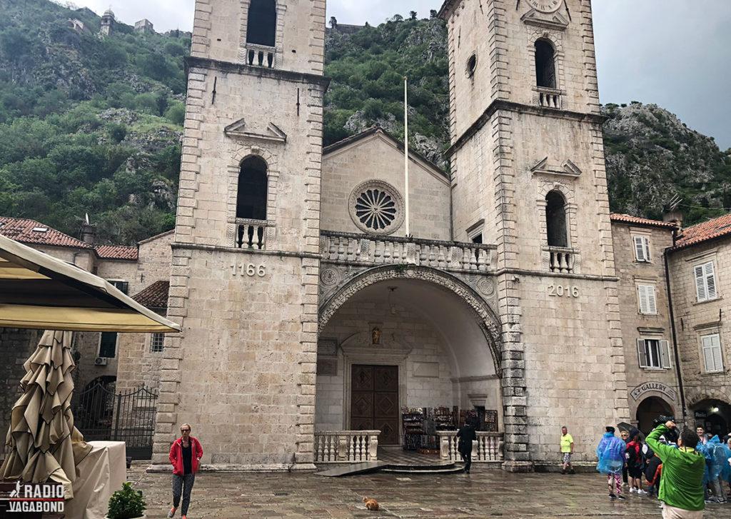Katedral, der er ældre end Notre Dame.