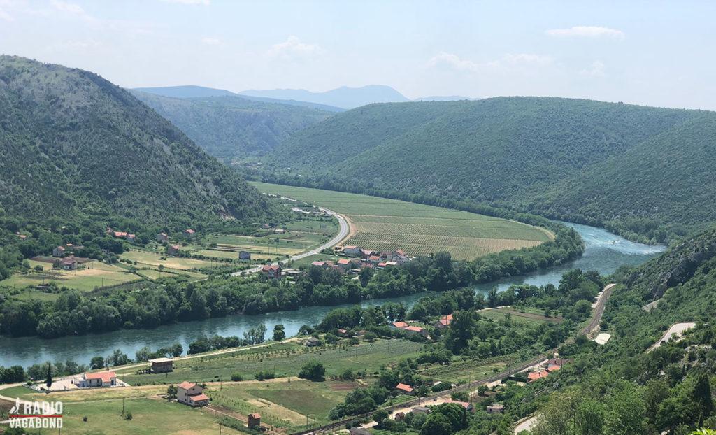 Hercegovina har masser af smuk natur.
