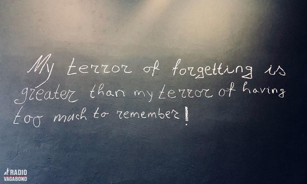 Hvordan kunne dette ske - med Anden Verdenskrig i frisk erindring? Hvorfor lærte vi ikke noget?