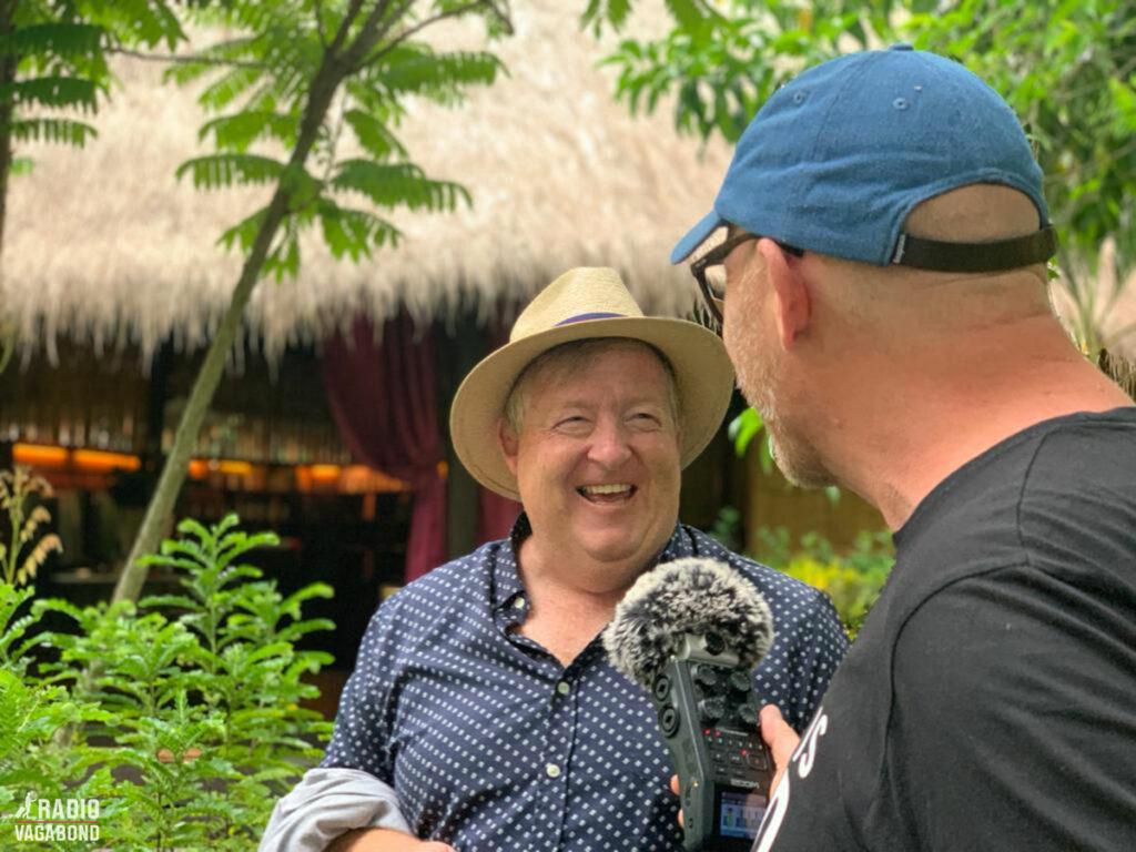 Den australske mesterkok henter inspiration på Bali.
