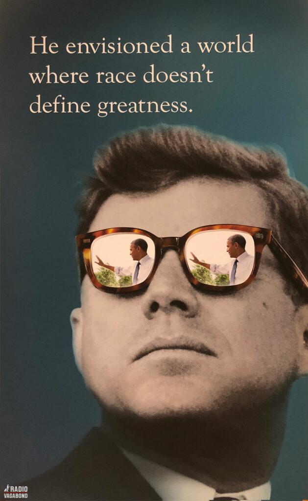 Nok den mest berømte person, der kommer herfra, er uden sammenligning den 35. amerikanske præsident, John F. Kennedy.