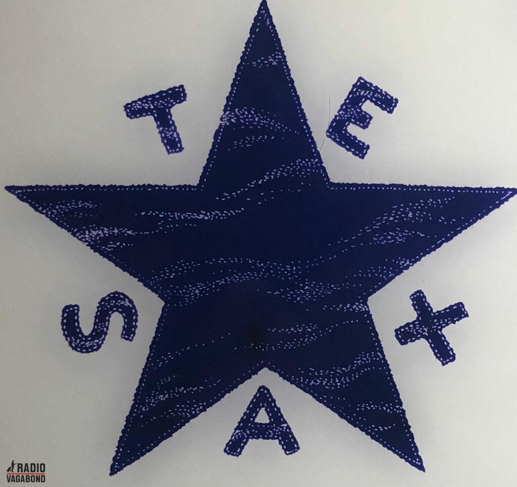 "Jeg er ankommet til ""The Lone Star State"""