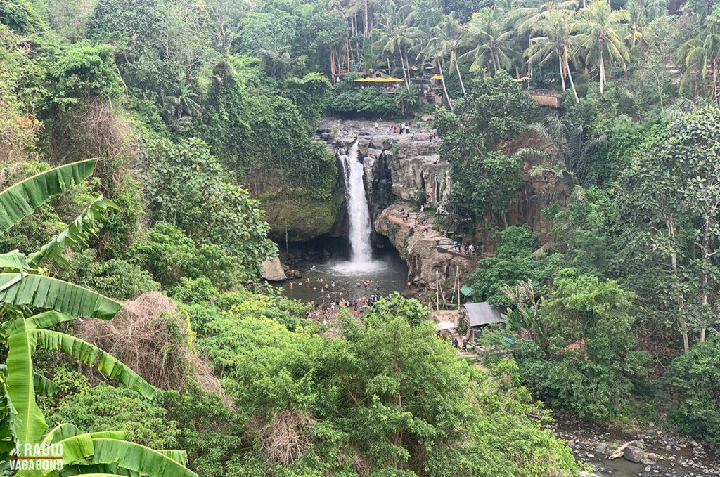 Velkommen til smukke Bali
