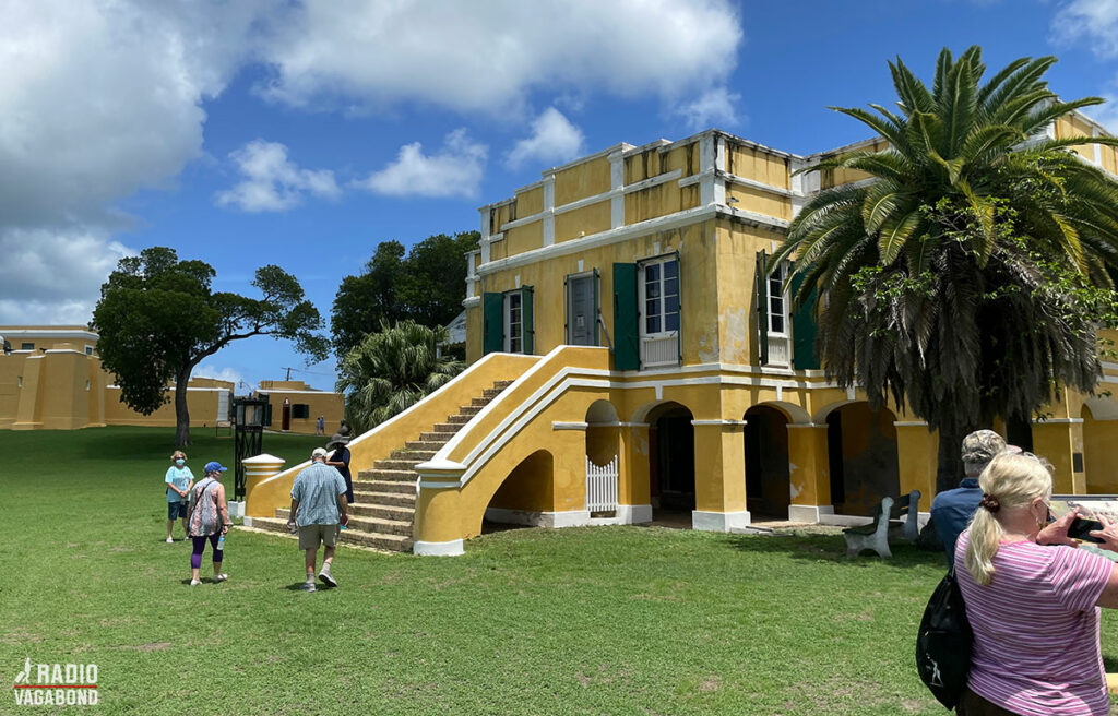 Customs House i Christiansted