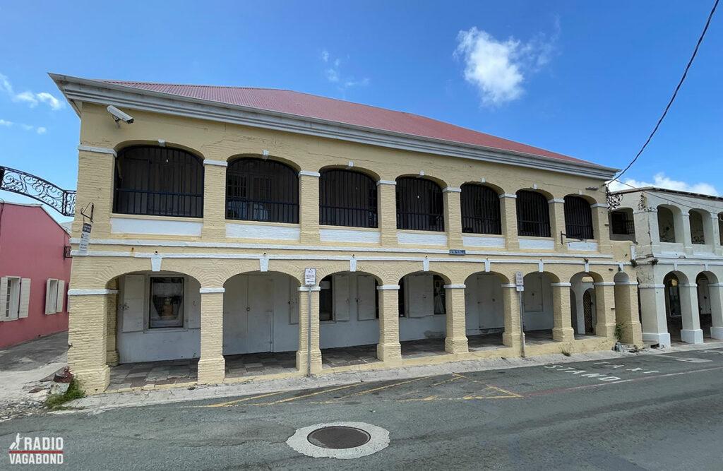 Hamiltons House